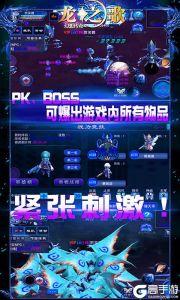 龙之歌超V版游戏截图-4