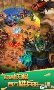 榮耀文明(戰火紛爭)游戲截圖-2