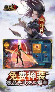 三剑豪2游戏截图-3