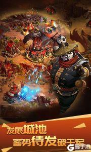 榮耀文明(戰火紛爭)游戲截圖-3
