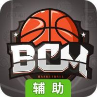篮球经理辅助工具图标