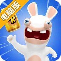 疯狂兔子:无敌跑跑电脑版