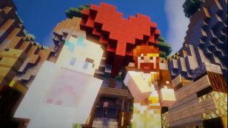 我的世界Minecraft《籽岷的1.8双人 七夕节幸运方块大冒险》