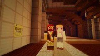 我的世界Minecraft《籽岷的1.12双人解谜 童言无忌 第二集》
