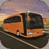 城市公交车巴士