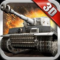 3D坦克争霸v1.6.7