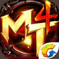 我叫MT4游戏图标