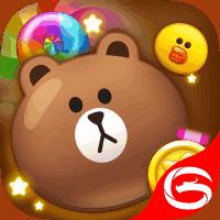 小熊爱消除