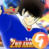 队长小翼:最强十一人九游版