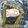危机之后:暴风雪