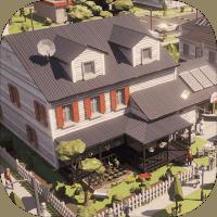 模擬小鎮最新版游戲圖標