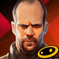 狙击手X:绝命杀机(杰森斯坦森代言)游戏图标