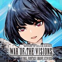 最终幻想:勇气启示录 幻影战争手机版