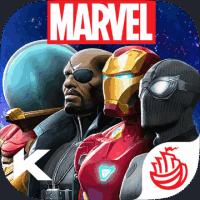 漫威:超级争霸战游戏图标