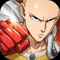 一拳超人:最强之男游戏图标