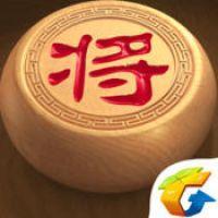 天天象棋腾讯版游戏图标