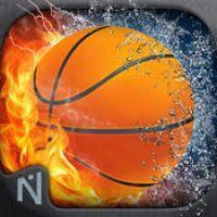 篮球比赛手游