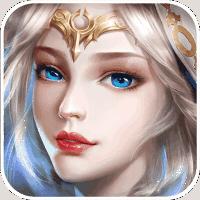 卡牌战略手游《我的女神OL》开新服  数万玩家已更新新版本