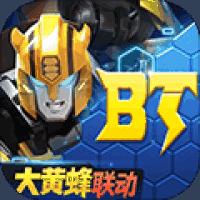 堡垒前线:破坏与创造游戏图标