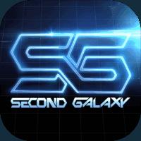 第二银河游戏图标