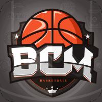 篮球经理游戏图标