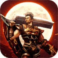红月战神游戏图标