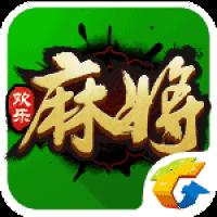 QQ欢乐麻将游戏图标