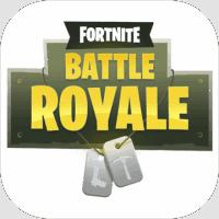 堡垒之夜手机版游戏图标