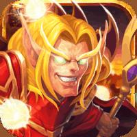 斗卡勇士游戏图标
