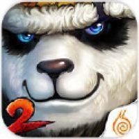 太极熊猫2游戏图标