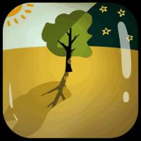老农种树游戏图标