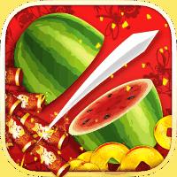 水果忍者游戏图标