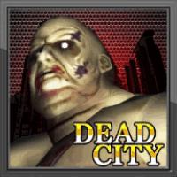 死亡城市游戏图标