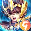 圣斗士星矢正义传说九游版