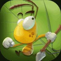 虫虫物语游戏图标
