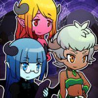 黄金魔王:怪物之友 v1.0