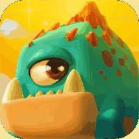 恐龙宝贝神奇之旅游戏图标