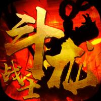 斗龙战士游戏图标