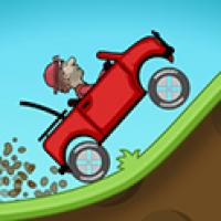 登山赛车游戏图标