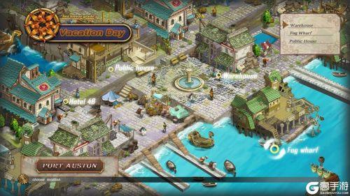 皇家海战电脑版游戏截图-1