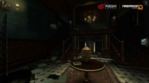 迷室:往逝游戏截图-2
