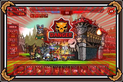 猫狗大战2游戏截图-2