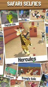 疯狂动物园游戏截图-3