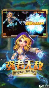 斗卡勇士電腦版游戲截圖-3
