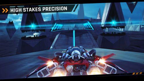 极速飞行游戏截图-1