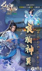 七龙印ol游戏截图-3