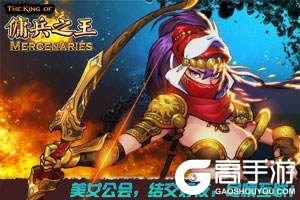 傭兵之王電腦版游戲截圖-3