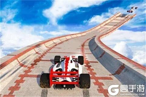 急速赛车官方版游戏截图-2