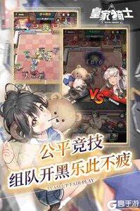 皇家骑士官方版游戏截图-2