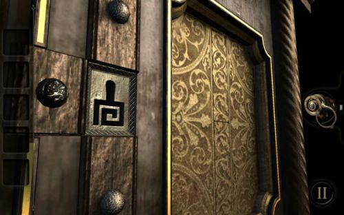 未上锁的房间游戏截图-3